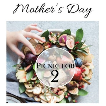 Mother's Day Picnic for 2