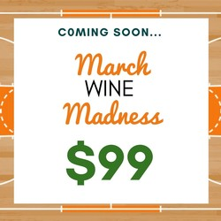 March Madness $99 Case Deal!